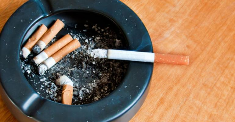 Campaign Aims to Shield Youth From Tobacco Displays