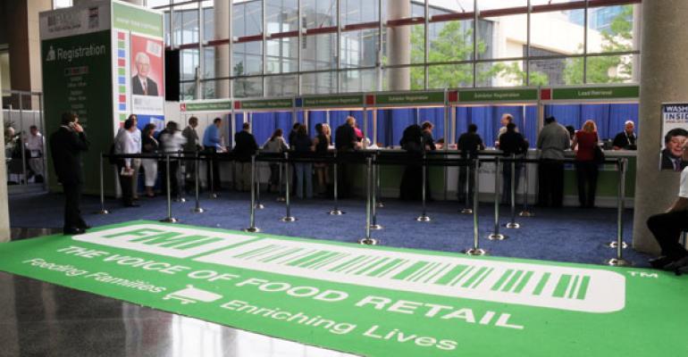 FMI2012: Supplier Diversity Deemed Good for Business