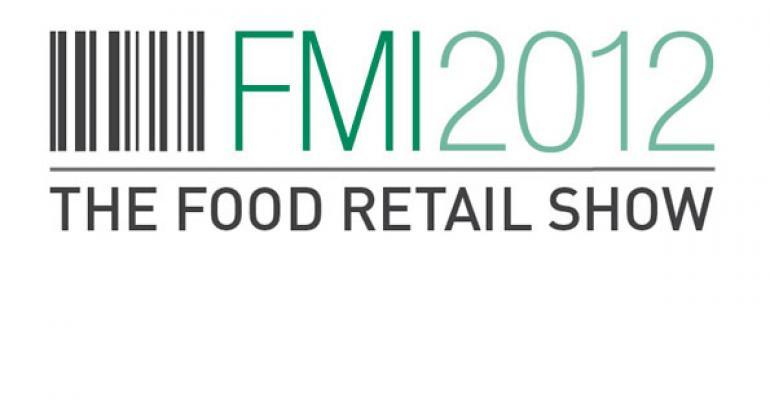 FMI2012 Schedule