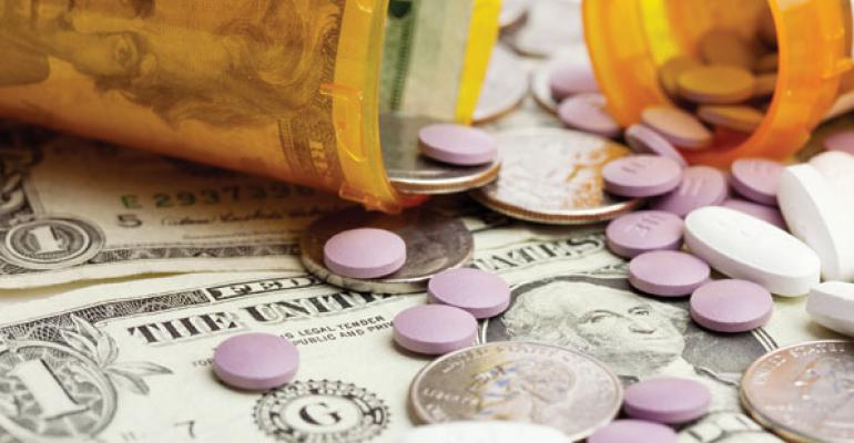 Generic Pileup: New Releases, Medicaid Changes on Collision Course