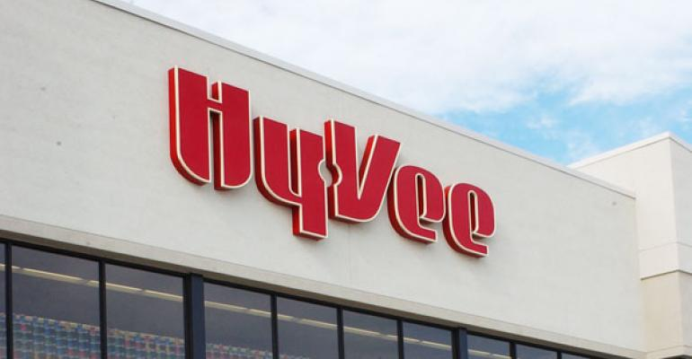 Hy-Vee Store Sets Sights on Its Newest Neighbors