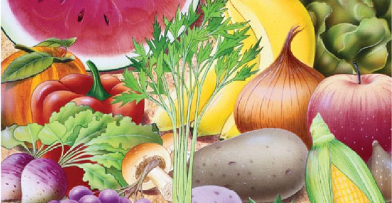 Growth Industry: SN's Produce Spring Supplement