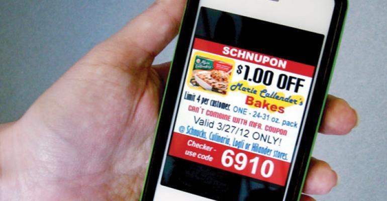Schnucks Texts Daily Schnupon  Deals