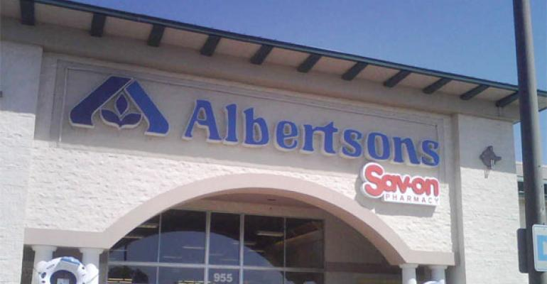 'Albertsons Market' Looks to Build a More Distinct Identity