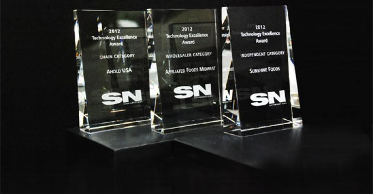 SN Announces Technology Award Winners