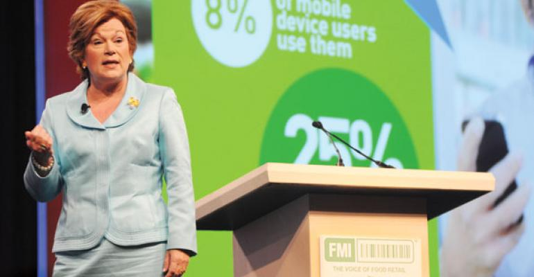 Retailers Get Holistic Industry View at FMI2012