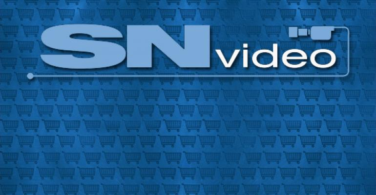 SN Presents FMI2012 Video Interviews With Industry Leaders