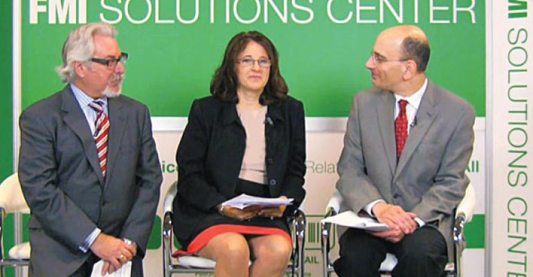 Walgreens Executive Shares Corporate-Brand Tips
