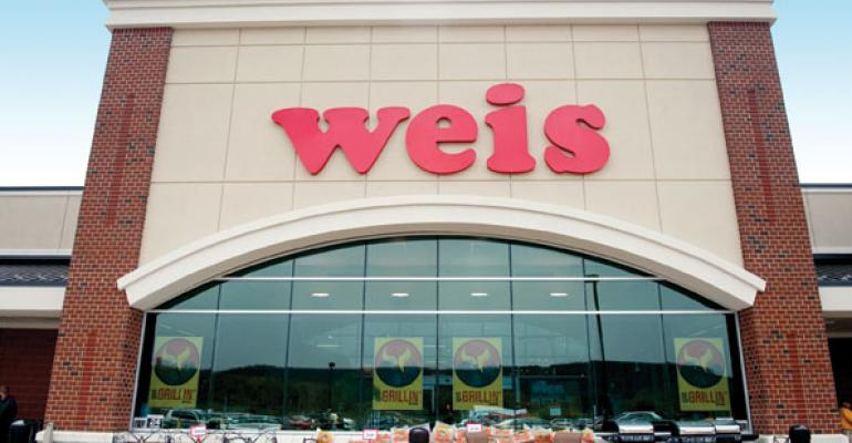 Weis Turns 100: 'No Store Left Behind'
