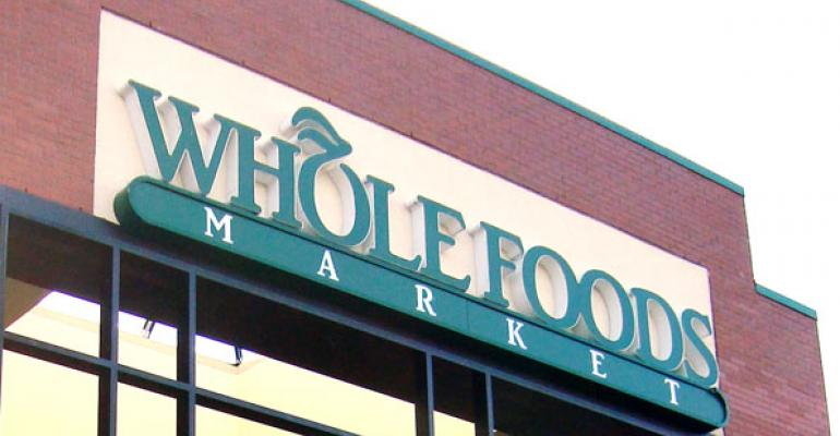 Sales, Profits Soar in Whole Foods Q2