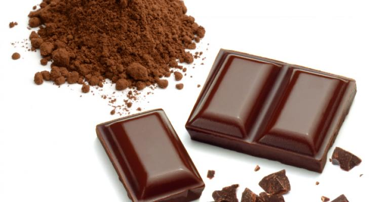 Chocolate Sales — Anything But Melting