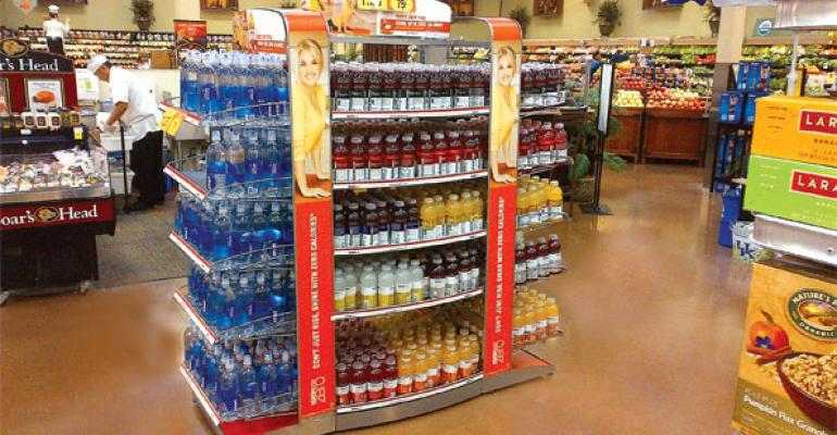 Coca-Cola's Revised Approach Deepens Retail Partnerships