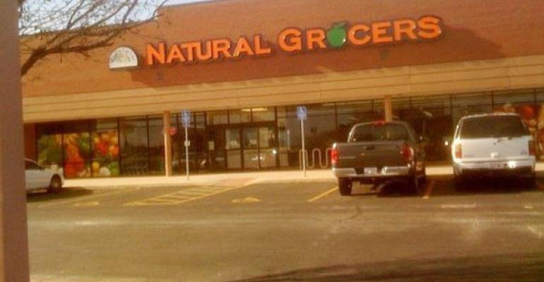 Natural Grocers Files IPO
