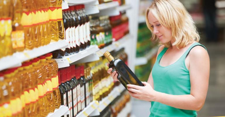 Center Store Survey: Pricier Private Labels