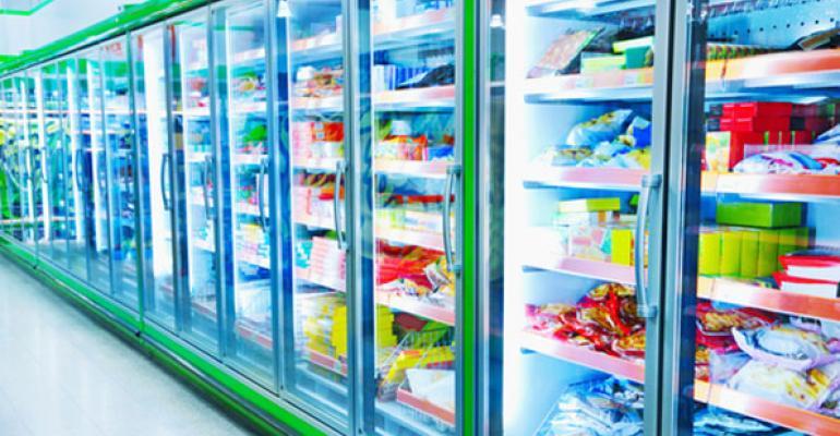 Supervalu Pleased With Ammonia Refrigerant