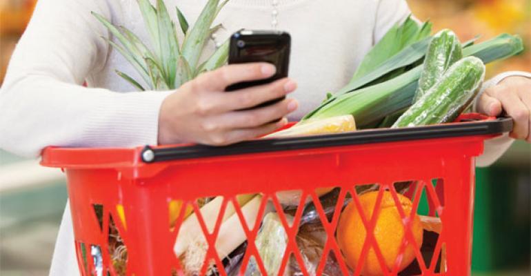 SN Shopper Marketing Report: The Millennial Shopper