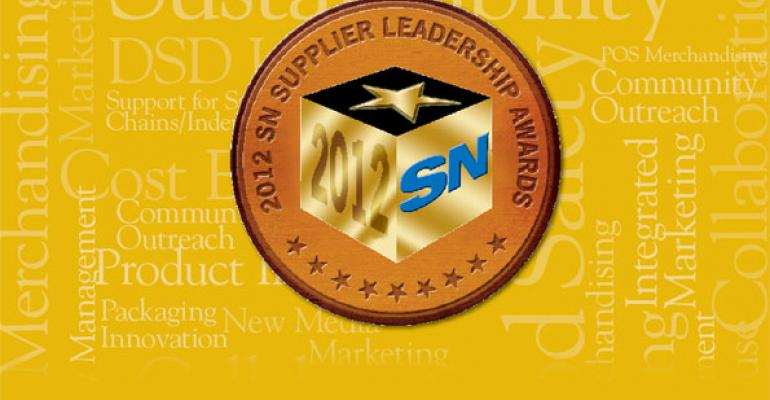 Deadline Nears for Supplier Leadership Award Nominations