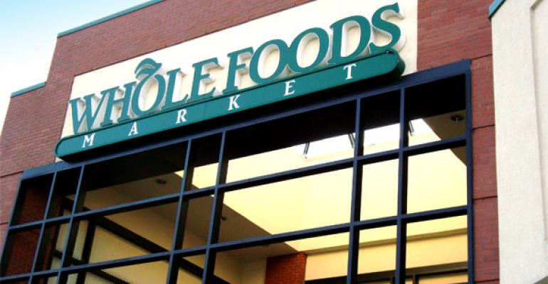 Whole Foods Honors Suppliers Who Share Mission