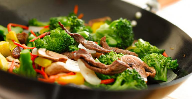 More consumers are cooking ethnic dishes at home