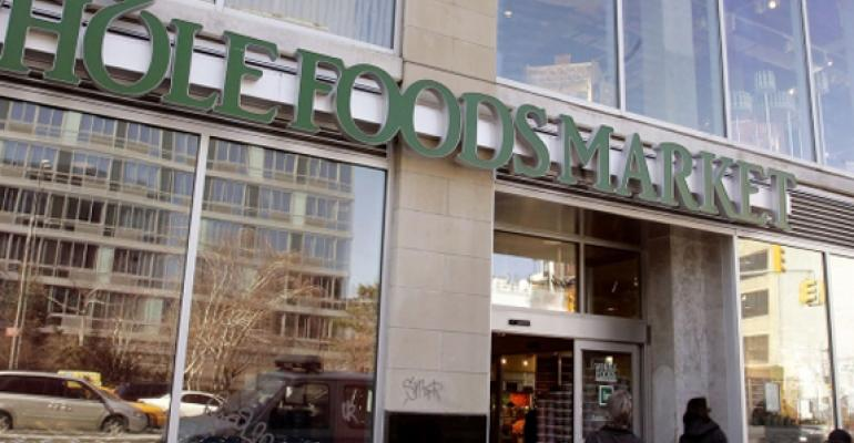 Whole Foods Takes Kids' Cooking Classes Into the Neighborhoods