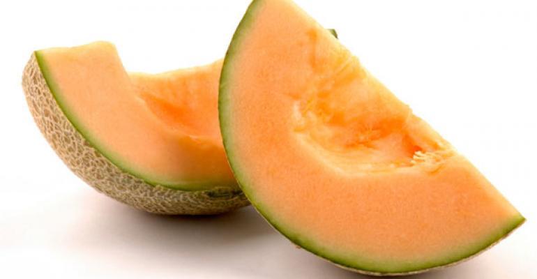 Cantaloupe Farmer Named in Outbreak
