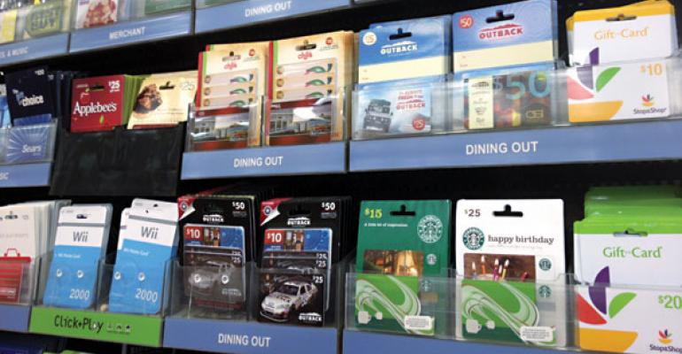 Card Games: N.J. Law Could Jeopardize Gift Card Market