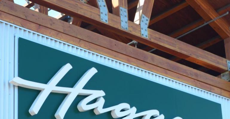 How Haggen Succeeds with Local