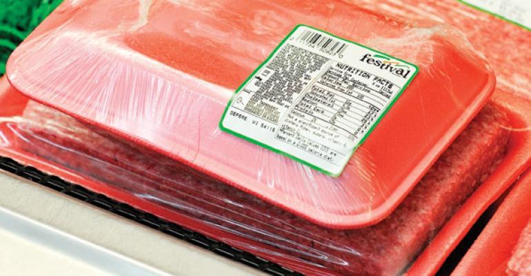 Mandatory Meat Labeling Benefits Retailers