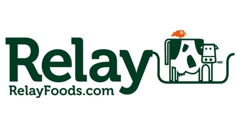Relay Expands E-Grocery in Mid-Atlantic