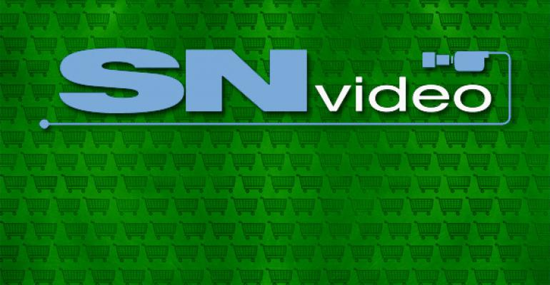SN Total Access Video: 2013 FMI Midwinter Executive Conference