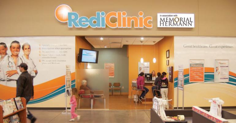 RediClinics39 Weigh Forward is a medically supervised program for lifelong weight management