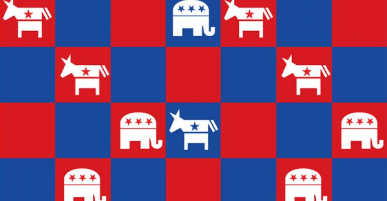 Choosing Sides in the 2012 Elections