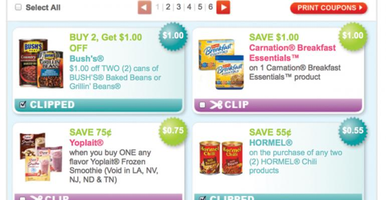 Regional Retailers Offer Groupon-Style Online Deals