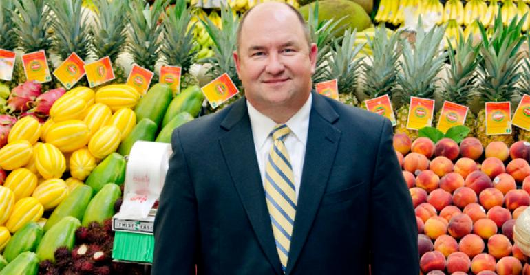 Still Smiling: Hy-Vee Wins Retail Excellence Award
