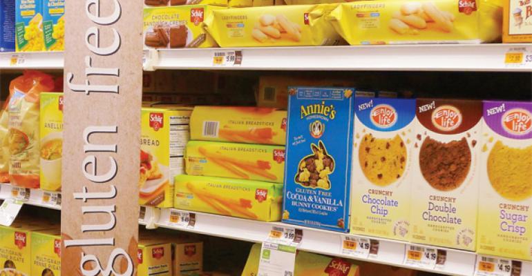 SN Whole Health: Integrating Gluten-Free