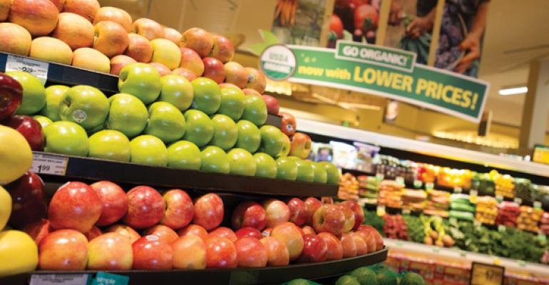 SN Whole Health: Organic at 10