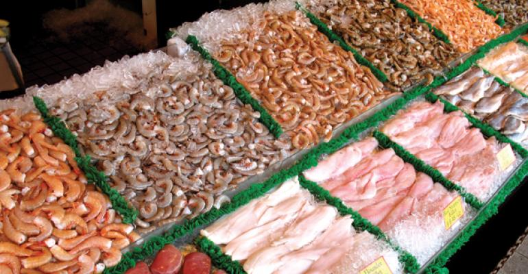 SN Whole Health: Record Catch for Sustainable Seafood