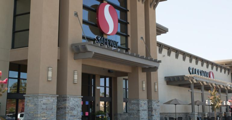 SN Whole Health: The Smart Way With Safeway