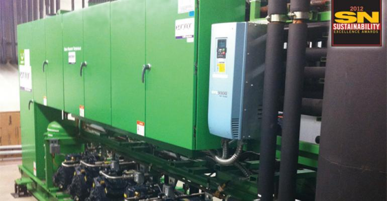 Sobeys has installed transcritical CO2 refrigeration systems in 36 stores more than any other North American retailer