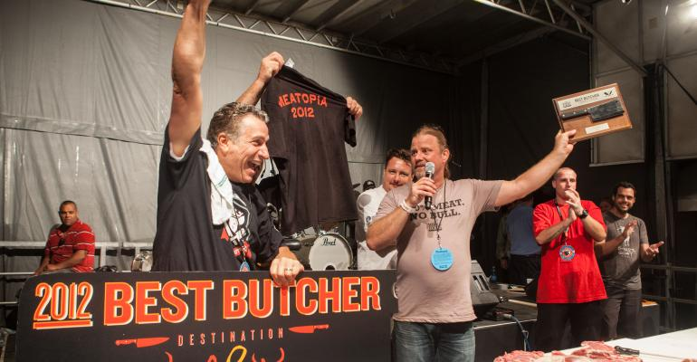WFM Announces Winner of 'Best Butcher' Competition