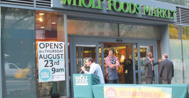Whole Foods Prices Get Competitive