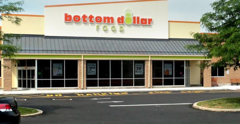 Food Lion Pricing Bounces Bottom Dollar