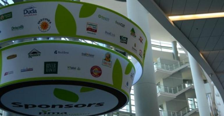 Fresh Summit 2012: Consumers Only Want the Freshest