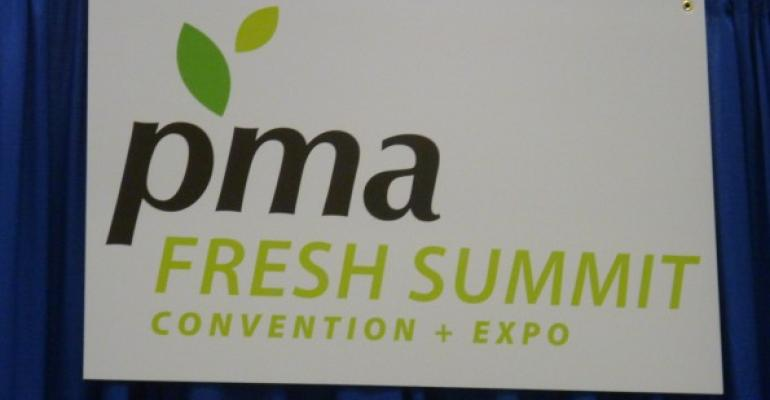 Fresh Summit 2012: Appealing to All Generations