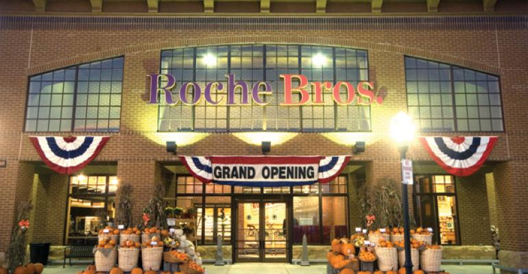 Roche Bros now operates 18 stores in Massachusetts