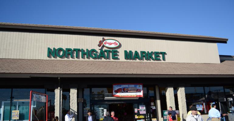Audio Slideshow: A Store Tour Through Two Generations at Northgate