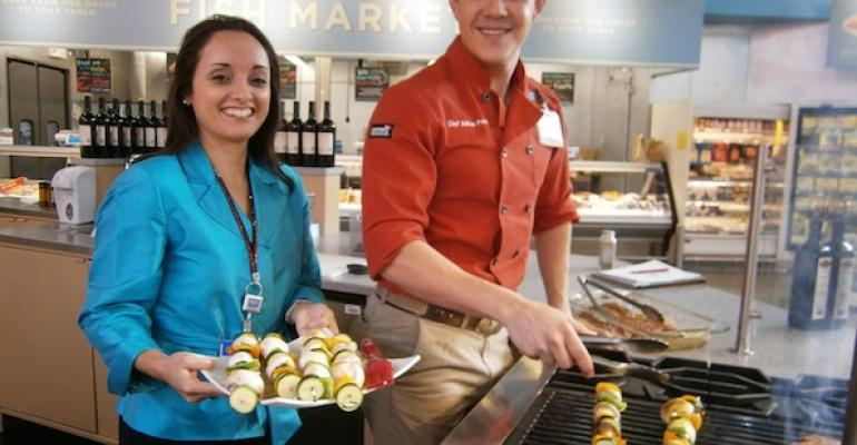 'Healthy At H-E-B' Broadens Reach