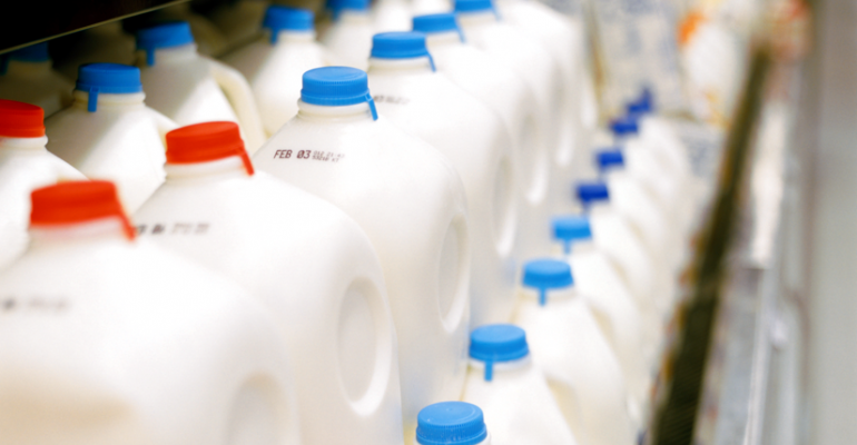ldquoThe extension of the 2008 Farm Bill will have no immediate impact on retail milk or dairy product pricesquot says SVP Christopher Galen of the National Milk Producers Federation