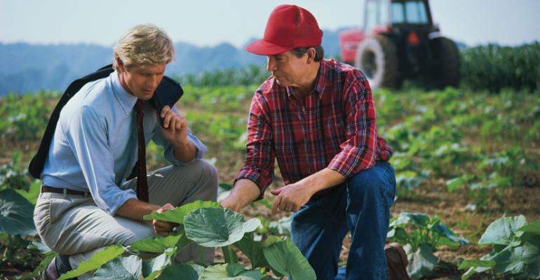 Law & Order: Food Safety, Farm Bill