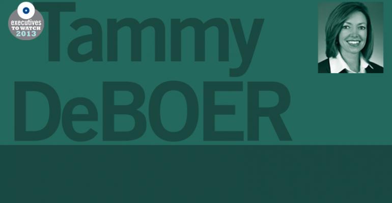 DeBoer Expanding Family Dollar's Food Offering